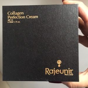 Rajeunir Black caviar collagen perfection cream